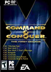 Command & Conquer Colect