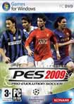PES 09_ Pro Evolution Soccer 2009 Full Version