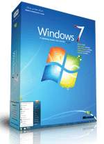 Windows 7 Seven Full Version : FINAL RTM