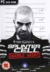 Splinter Cell 4 : Double Agent